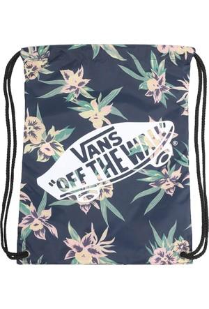 Vans Benched Bag Kadın Çanta Lacivert