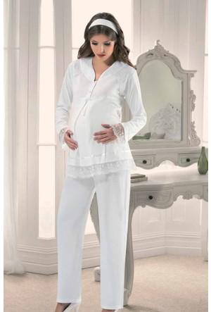 xSes 2180 Lohusa Pijama Takımı