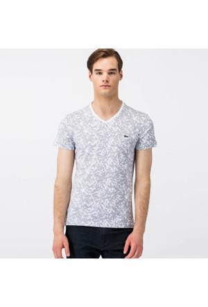 Lacoste T-Shirt Th0705T.05B