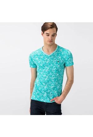 Lacoste T-Shirt Th0705T.05T