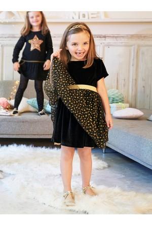Vertbaudet Kız Çocuk 3 Adet Tütü Ve Elbise