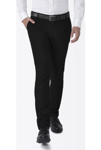 Hemington Koyu Indigo Kanvas Denim Pantolon