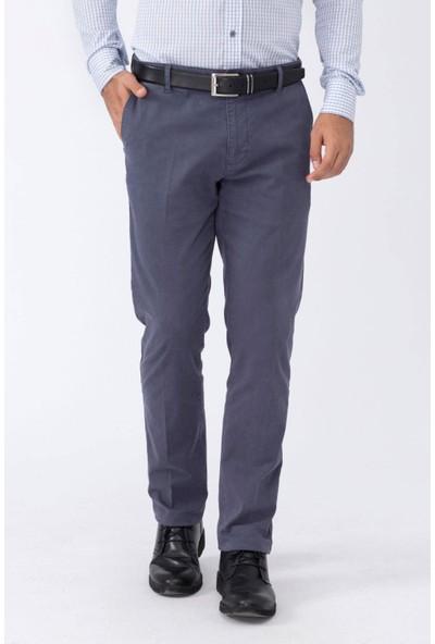 Hemington Mavi Kanvas Pantolon