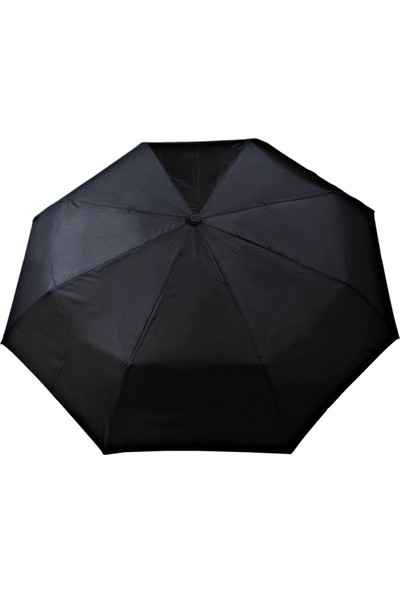 Zeus 13300701 Siyah Erkek Şemsiye