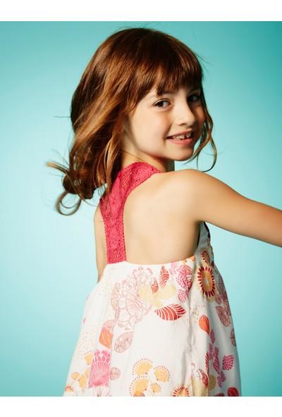 Vertbaudet Kız Çocuk Elbise