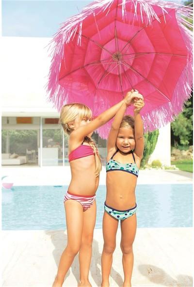 Vertbaudet Kız Çocuk Bikini