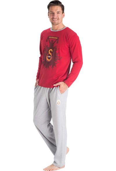 Galatasaray GS Store Lisanslı Eşofman Takımı -1798