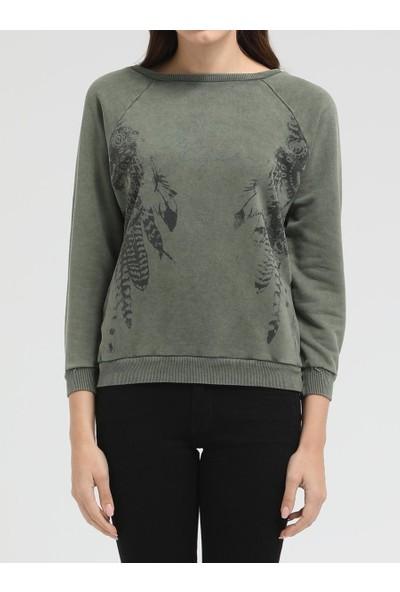 Loft Kadın Sweatshirt 2015860