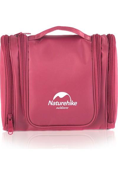 Naturehike Makyaj Çantası - Kırmızı