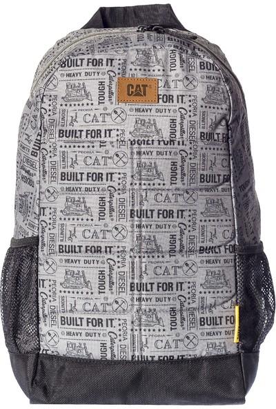 Cat Sırt Çantası CT83453-346