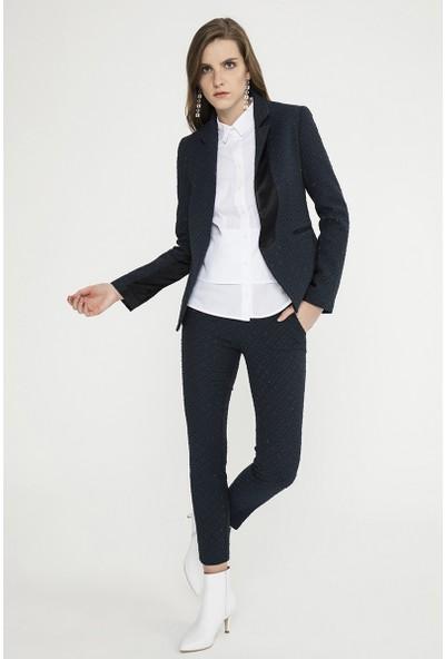 Just Like You 017 Lacivert Pantolon