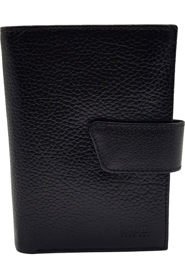 Bond Men's Leather Wallet 570-281