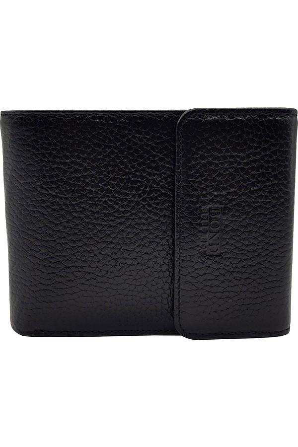 Bond Men's Leather Wallet 543-281