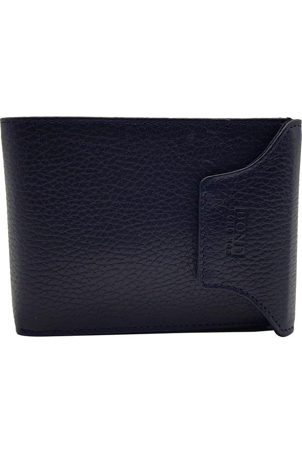 Bond Men's Leather Wallet 511-1170