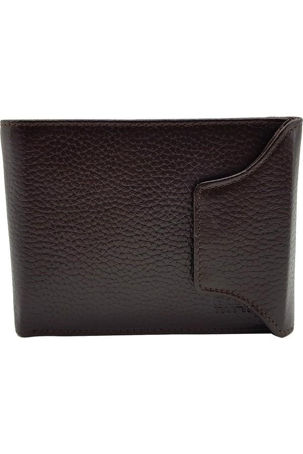 Bond Men's Leather Wallet 511-286
