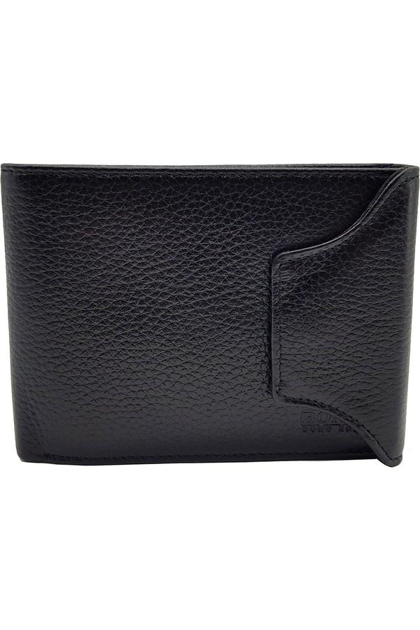 Bond Men's Leather Wallet 511-281