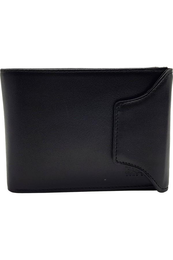 Bond Men's Leather Wallet 511-1