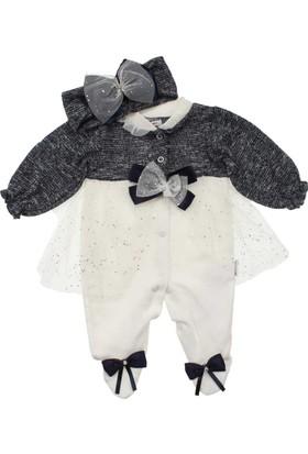 Modakids Kız Bebek Tüllü 2'li Tulum 035-223853-012