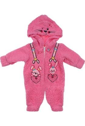 Modakids Kız Bebek Kuzu Tulum 035-226354-022