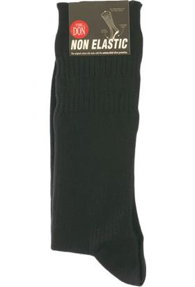 TheDON Non - Elastic Erkek Çorap 3'lü Paket