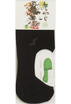 TheDON Kadın Çetik Çorap 3'lü Paket
