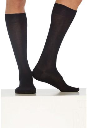 TheDON Merserize Uzun Erkek Çorap 2'li Paket