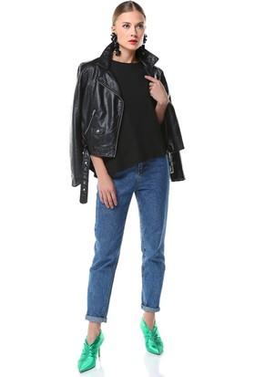 Nil Sağ Çapraz Bluz Wendy