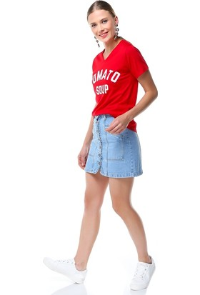 Nil Tmt T-Shirt Marcella