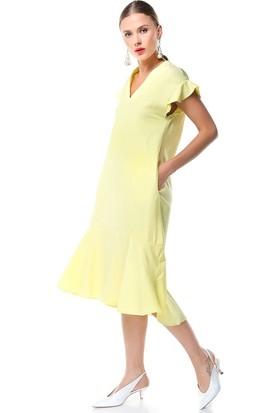 Nil Zara Model Elbise Nanda