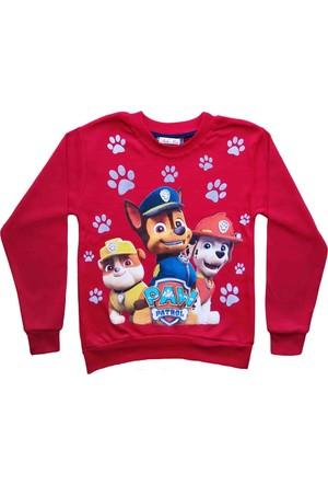 DobaKids Çocuk Paw Patrol Sweatshirt