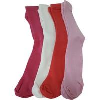Ertuğ Kız Bebek Çocuk Külotlu Çorap 3'lü Paket
