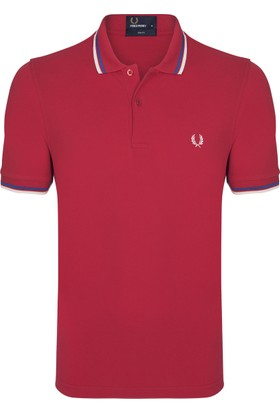 Fred Perry Slim Fit Polo Tshirt