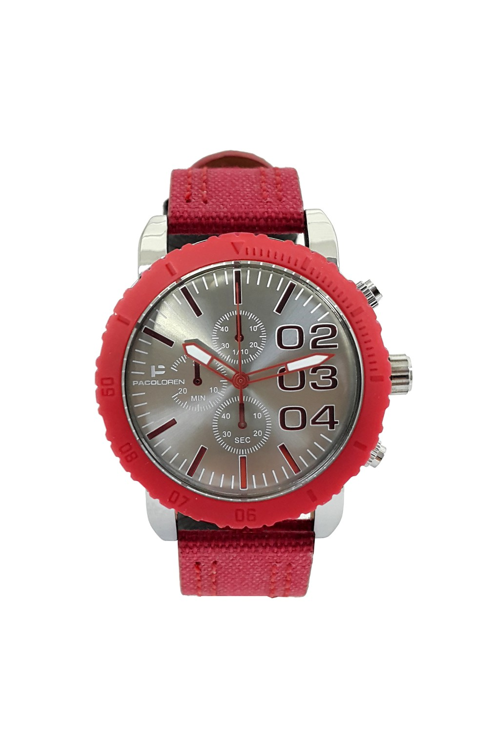 Paco Loren Men's Casual Watch st658