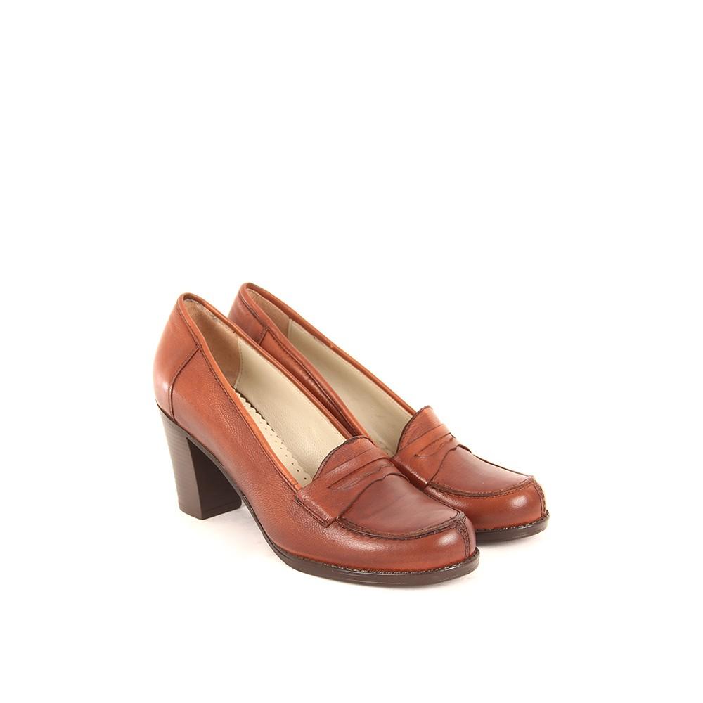 ... Gön Deri Kadın Ayakkabı 12365. Tüm özellikler. Kapat