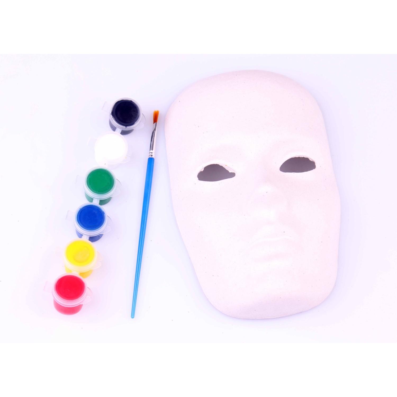 Yüz Maske Boyama Seti Fiyatı Taksit Seçenekleri Ile Satın Al