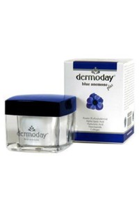 Dermoday Blue Anemone Cream 50ml. (Blue Anemone Flower Cream)