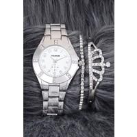 ArmParty Coliseum CLS14ARM550701 Kadın Kol Saati ve Bileklik