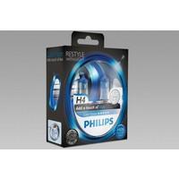 Philips H4 Color Vision Far Ampulü Mavi