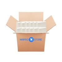 Mapro World Z Katlamalı Kağıt Havlu 12 Paket x 200 Yaprak (4.3Kg)