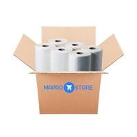 Mapro World Hareketli Kağıt Havlu 6'Lı Koli (6Kg)