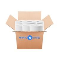 Mapro World İçten Çekmeli Tuvalet Kağıdı 6'Lı (6Kg)