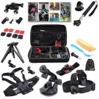 Case 4U GoPro Kamera Aksesuar Seti