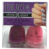 China Glaze Duo Fringe