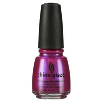 China Glaze Oje -181 (Caribbean_Temptation)