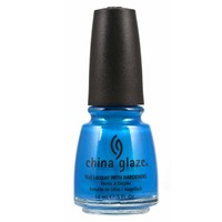 China Glaze Oje -553 (Sexy İn The City)