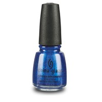 China Glaze - 857 Dorothy Who