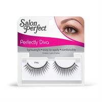 Salon Perfect Taşlı Kirpik – Flırty