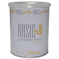 Basic Line Konserve Naturel Sir Ağda - 800 Ml