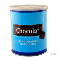 Depilissima Konserve Ağda Çikolata Aromalı 800 Ml