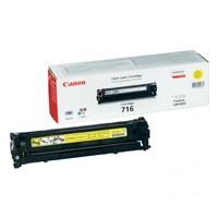 Canon i-Sensy LBP5050C Orijinal Sarı (Yellow) Toner Yazıcı Kartuş